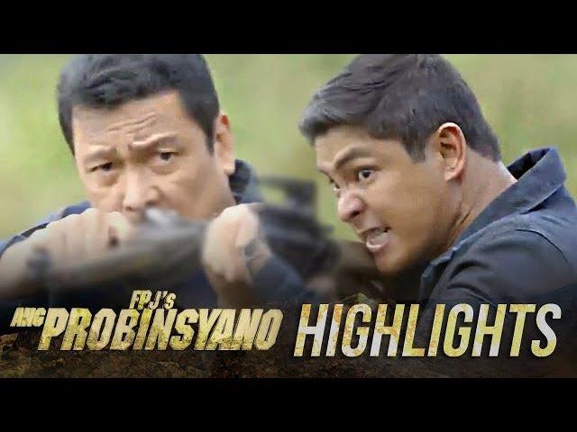 FPJ's Ang Probinsyano: Cardo and Romulo face Tanggol's army