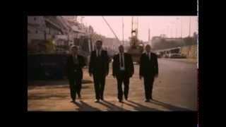 4 Μαύρα Κουστούμια - 4 Black Suits (Trailer 2010)