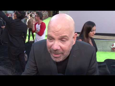 Ghostbusters: Jason Stuart Exclusive Premiere Interview