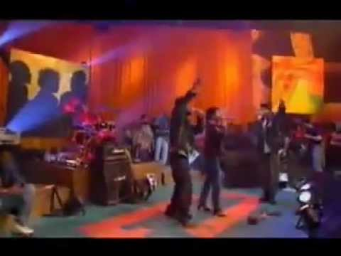 Fugees - Fu Gee La - Live