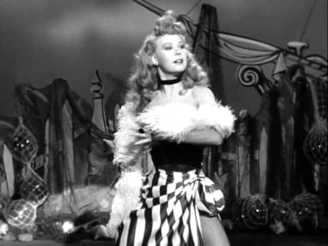 Vera Ellen in Love Happy