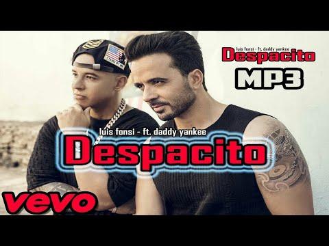 تحميل أغنية ديسباسيتو كاملة Mp3 (حصريا 2018) | Despacito Mp3