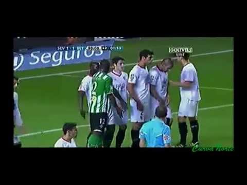 Radio Betis .Sevilla 1- Betis 2,  Beñat le da el derbi al Betis y deja al Sevilla sin Europa (1-2)