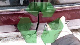 Ремонт: Двери ВАЗ 2107