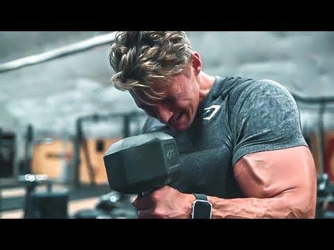 Arm Workout - Steve Cook 💪