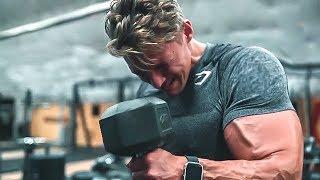 Arm Workout - Steve Cook 💪 thumbnail