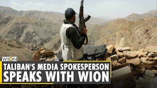 Taliban says it doesn't has ties with Pak Based Terror groups like LeT, JeM