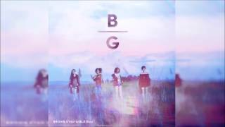 Brown Eyed Girls (브라운아이드걸스) – Obsession