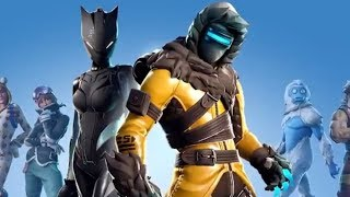 Fortnite - *Season 7* PS4 Battle Pass Giveaway!!! Fortnite Noob!!! (601Ws)