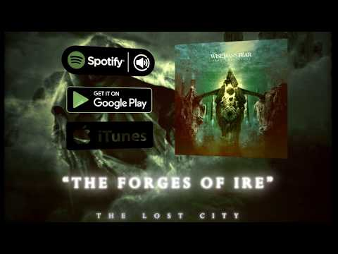 The Wise Man's Fear - The Lost City [OFFICIAL FULL ALBUM STREAM]