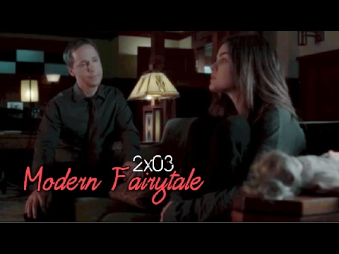 Modern Fairytale: 2x03 [Selfish]