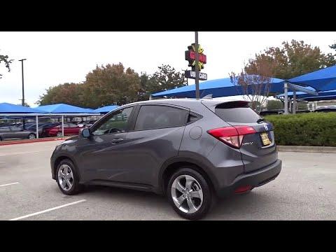 2017 Honda HR-V San Antonio, Austin, Houston, Boerne, Dallas, TX H192583A