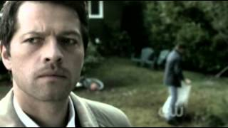 Castiel x Balthazar - Some who still believe