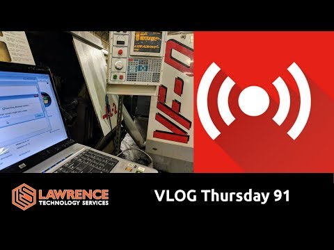 Vlog Thursday Episode 91 RFQ For Floppy Drives