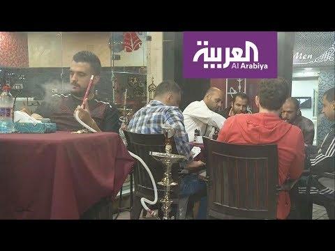 الأردن الأول شرق أوسطيا والثاني عالميا في نسبة المدخنين  - نشر قبل 8 ساعة