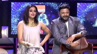 D3 D4 Dance EP-107 D4DANCE 24/10/16 Mazhavil Manorama TV Dancers Reality Show