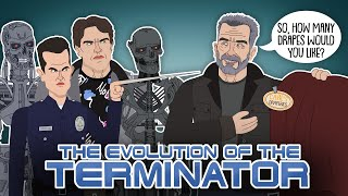 the-evolution-of-the-terminator-animated
