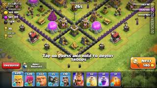 PLAY CLASH OF CLANS EP 1