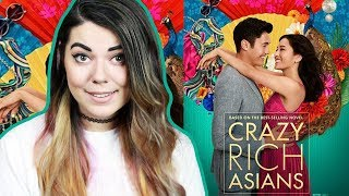 Crazy Rich Asians | MOVIE REVIEW