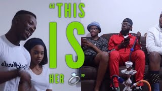 Introducing Your Girlfriend To Your Friends For The Fist Time (Skits By Sphe)