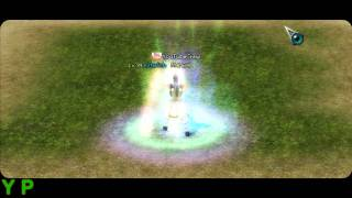 Revived-World 2 M4ND4 Vs. VkeLmo [HD]