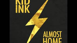 Kid Ink ft Rico Love - Fuck sleep