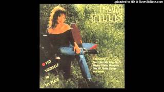 Pam Tillis - One Of Those Things