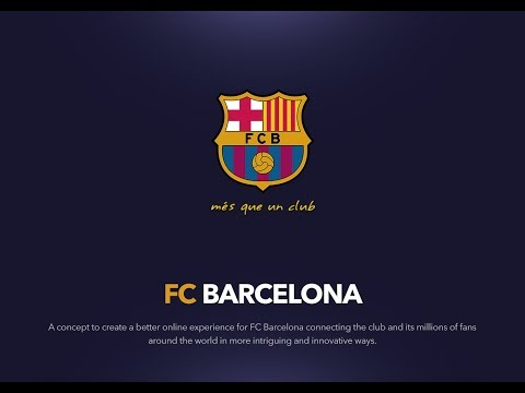 Barcelona Live android App for all news and results of F.C.Barcelona 2018