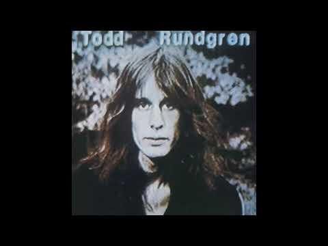 Todd Rundgren - Lucky Guy (Lyrics Below) (HQ)