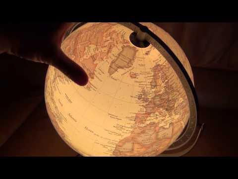 Глобус — Википедия