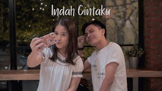 Download Mp3 Indah Cintaku - Nicky Tirta Ft. Vanessa Angel | Cover By Billy Joe Ava Ft. Ashir