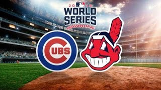 5 Reasons Why Either The Cubs or Indians Will Win The 2016 World Series
