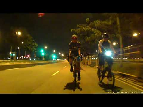 Gowes fly6 18 August 2017 Seletar Airport - YCK 01