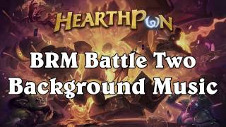 Battle Two - Blackrock Mountain Music