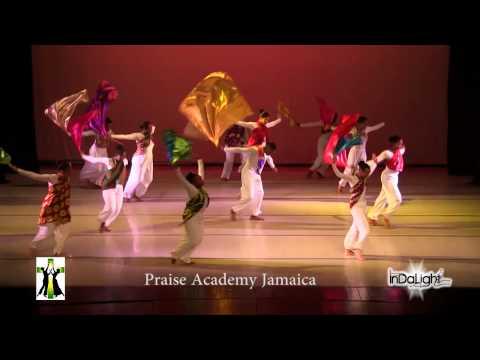 """InDaLight Unplugged"" Season s1e5 (Praise Academy)"