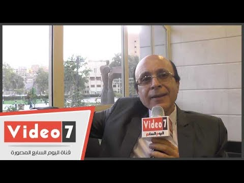 مجدى صبحى:- لقد اغتيل المسرح وأصبح دمه فى رقبة الجميع-  - نشر قبل 11 ساعة