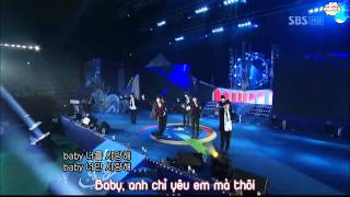[Vietsub] UR Man + The One - SS501