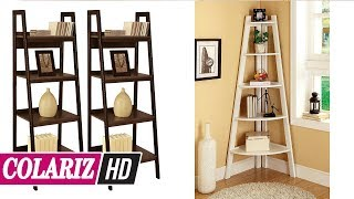 BEST COLLECTION! 50+ Top Ladder Shelves Surely You Like