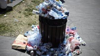 Гениальная задумка Армян избавит страну от мусора
