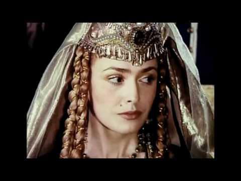Роксолана-2. Любимая жена Халифа (1998) серия 4