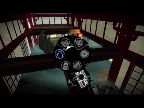 Shadowy Assassins! Let's Play Aragami Prt 2
