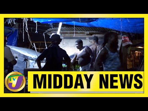 Are Jamaicans Curfew Weary? | TVJ News