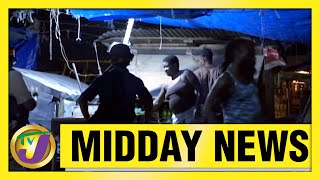 Are Jamaicans Curfew Weary? - February 10 2021