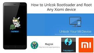 Mi Unlock Bootloader Tool Download | Asdela