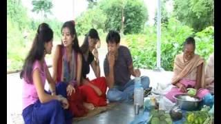 Natephamda Tero - Hoten da Singju chabagi scene