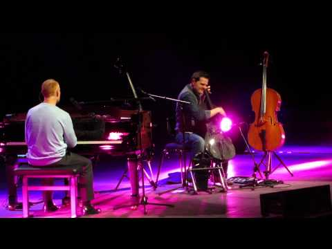 A Cellist's Nightmare - The Piano Guys 'Rockelbel's Canon'