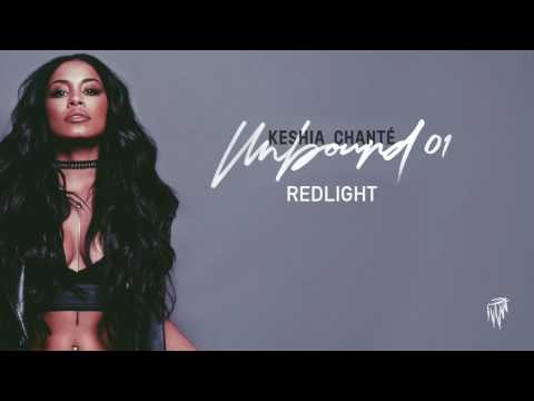 Keshia Chanté - RedLight