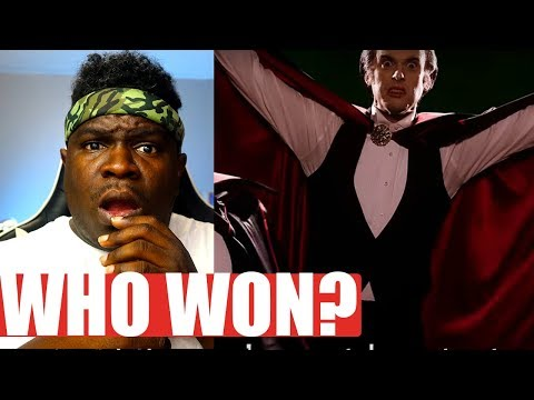 FIRST TIME WATCHING – Vlad the Impaler vs Count Dracula. Epic Rap Battles of History – REACTION