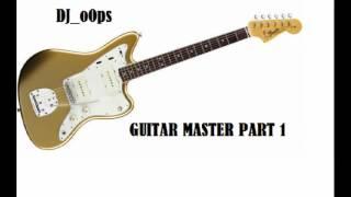 Guitar Master Part 1