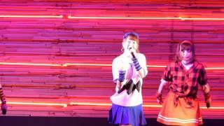 Hotel Estrella -Check in- 2016.02.23 味園ユニバース セトリ Over Tim...